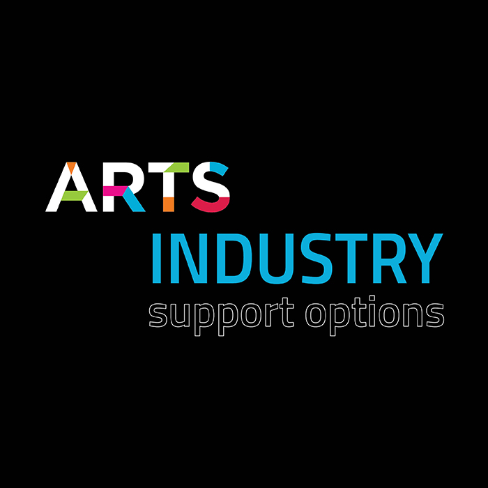 Arts bundy titles industry support