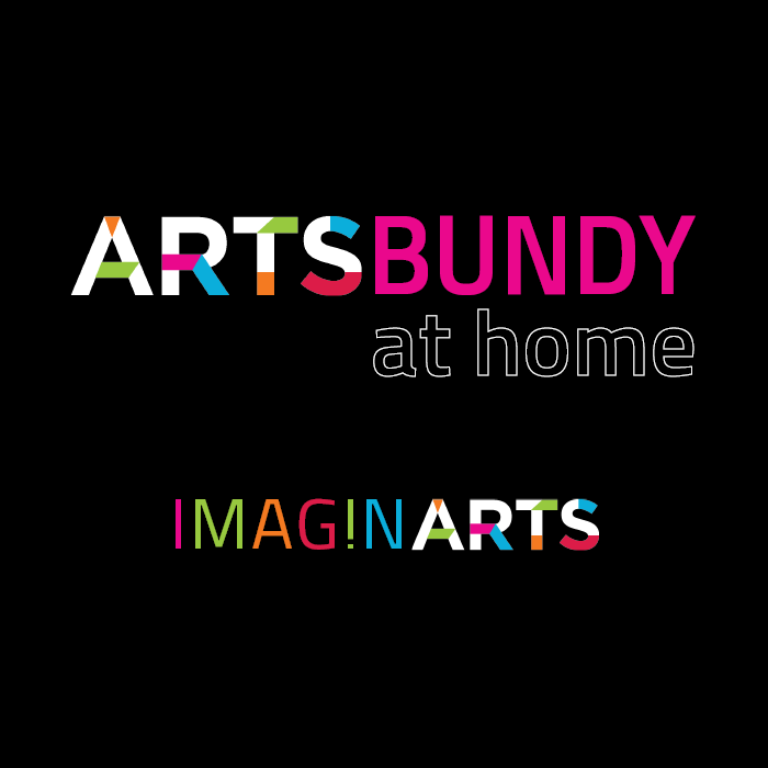 Artsbundy at home imaginarts