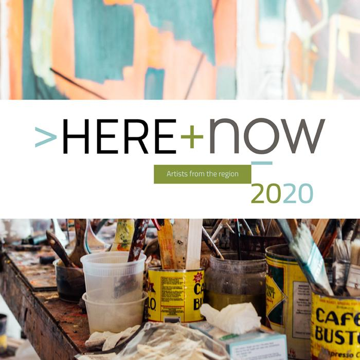 HERE + now 2020