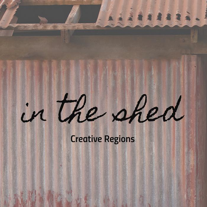 In the Shed exhibition image