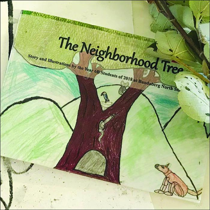 The Neighborhood Tree